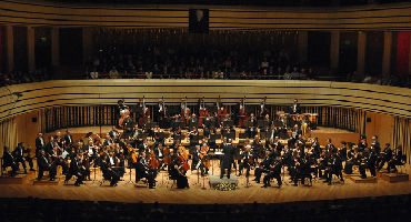 Budapest Festival Orchestra with Iván Fischer, conductor